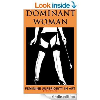 femdom art, dominant woman art